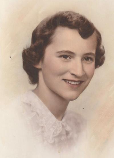Octavia Connolly