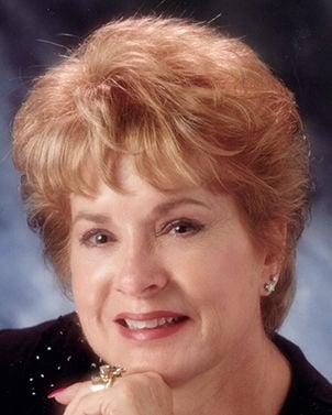 Carol Yvonne Bishop
