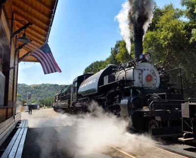 Niles Train