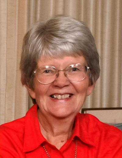 Susan Nourse Peterson