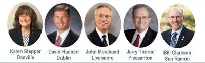Tri-Valley Mayors Summit