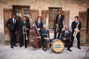 PH Jazz Band