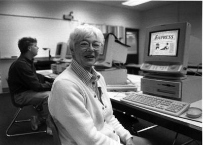 Joan Boer