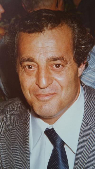 Frank Albert Sposeto