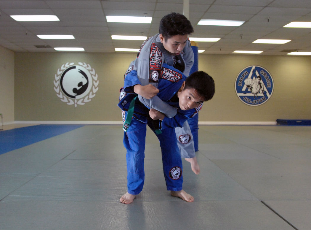 Amador High Brothers Qualify for Brazilian Jiu Jitsu World