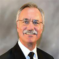 Mayor John Marchand