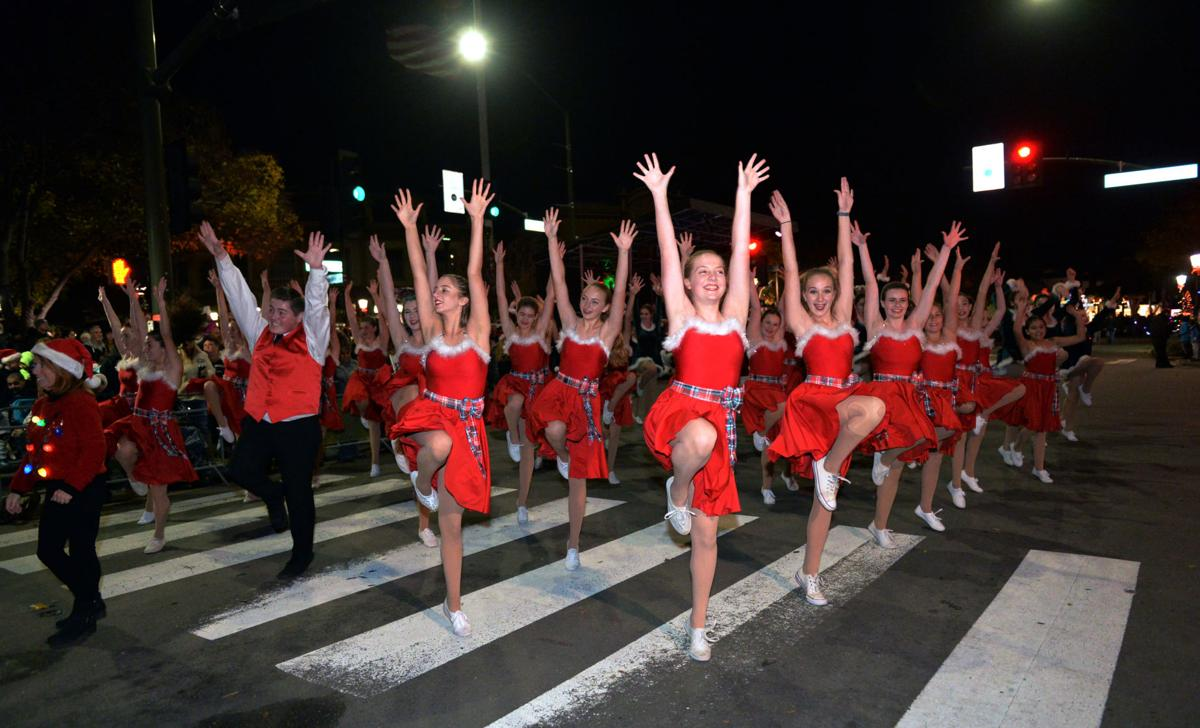 Livermore Christmas Parade 2020 Livermore Sights and Sounds Parade | | independentnews.com