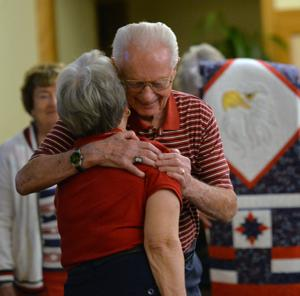 Quilts of Valor  07-04-19 342