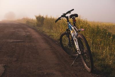 Bicycle Bike Cyclist Jacek Dylag Unsplash.jpg