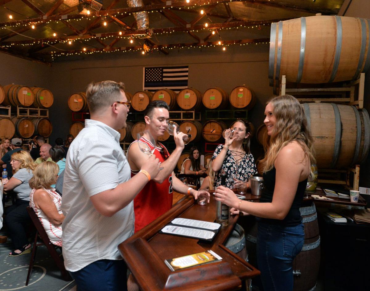 Wine Harvest 679