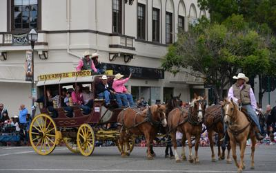 Liv Rodeo Parade 06-09-18 036