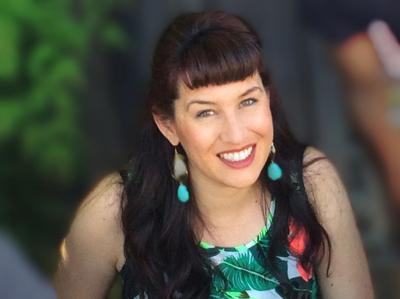 Lindsay Augusta Kirkman