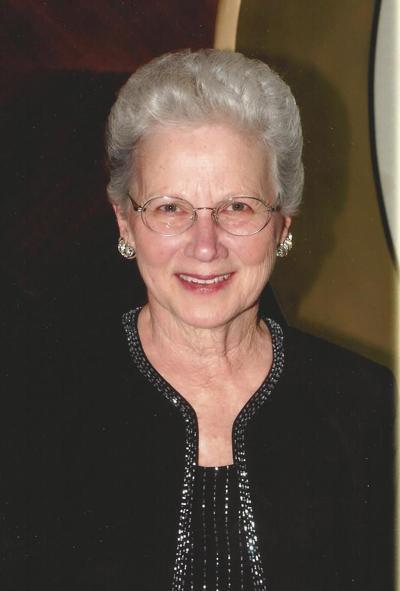 Virginia Mae Freie