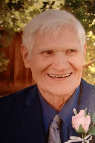 Harold Eugene Winn