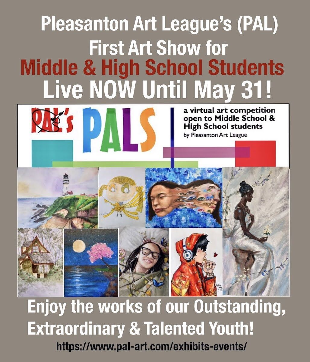 Enjoy PAL's Pals Show Now until May 31.