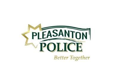 LOGO - Pleasanton Police Department PPD