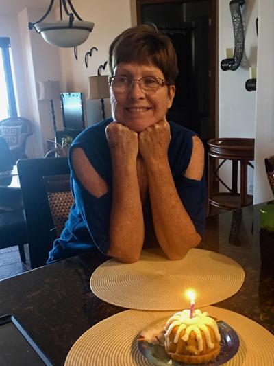 Patricia Lee Montalbano