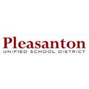 LOGO - Pleasanton Unified School District PUSD