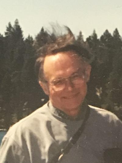 Frederick Wilton Holloway