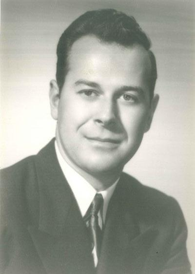 Konrad D. Rickenbach