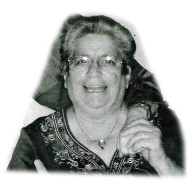 Carolyn Mary Muth