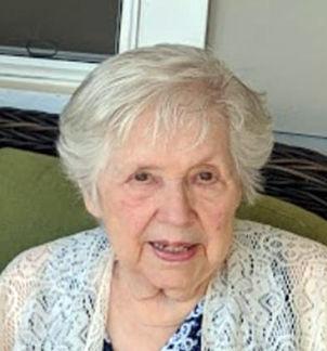 Elizabeth Irene Bishop