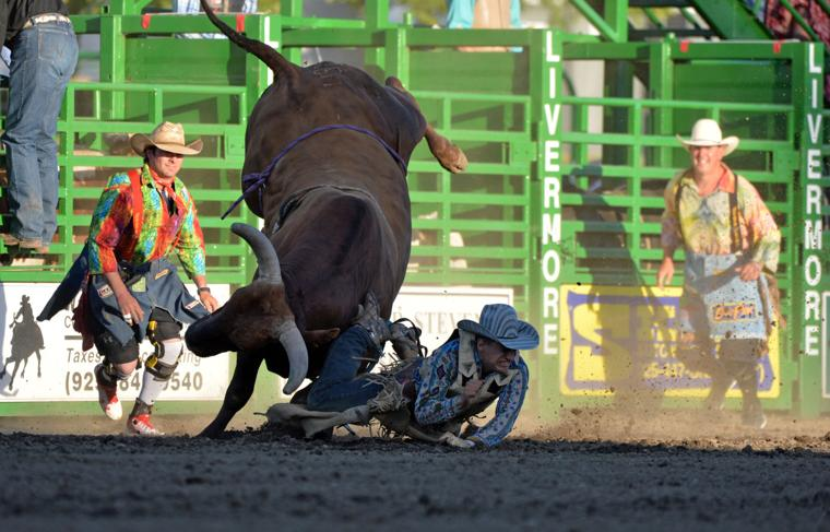 Liv Rodeo X Bull 06-07-19 204