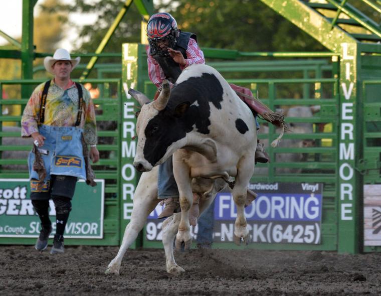 Liv Rodeo X Bull 06-07-19 795