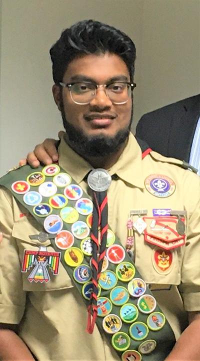 Samir Ramanathan