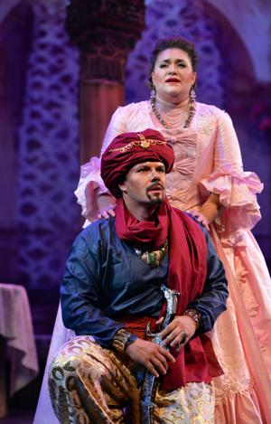 review of livermore valley opera production the abduction from the