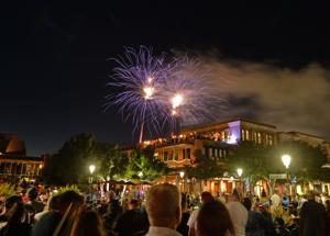 Livermore Fourth of July