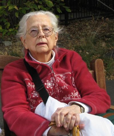 Mary K. LeBlanc