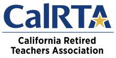 California Retired Teachers Association Logo