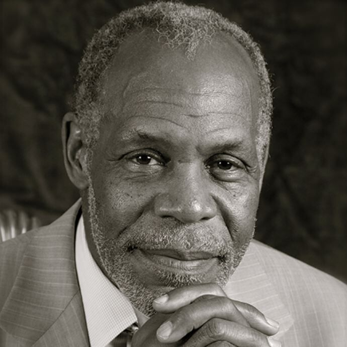 Danny Glover to Speak at the Livermore's Bankhead Theater for Rae Dorough Speaker Series