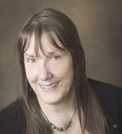 TRI -  Tri-Valley Writers - Laurie McLean.tif