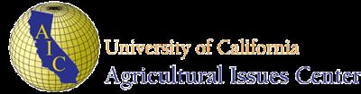 Univeristy of CA AIC