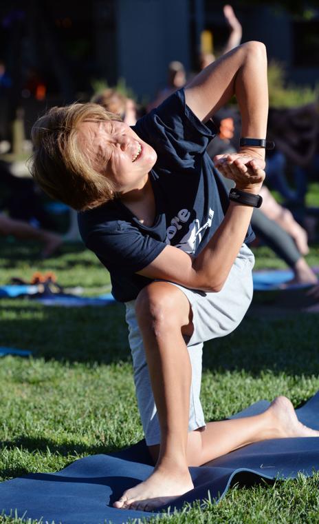 Liv Yoga Day 06-21-19 395