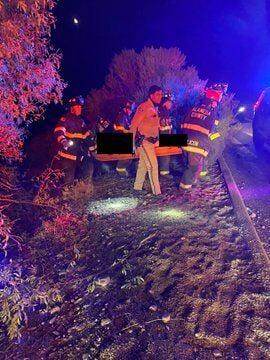 Livermore High Student Killed, Five Injured in Crash on Mines Road
