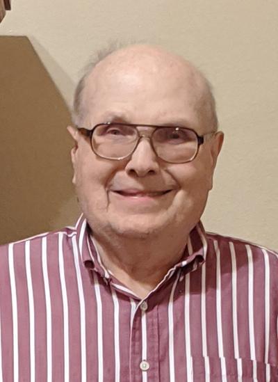 John E. Hamera