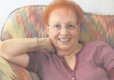 Edith Frida Perry
