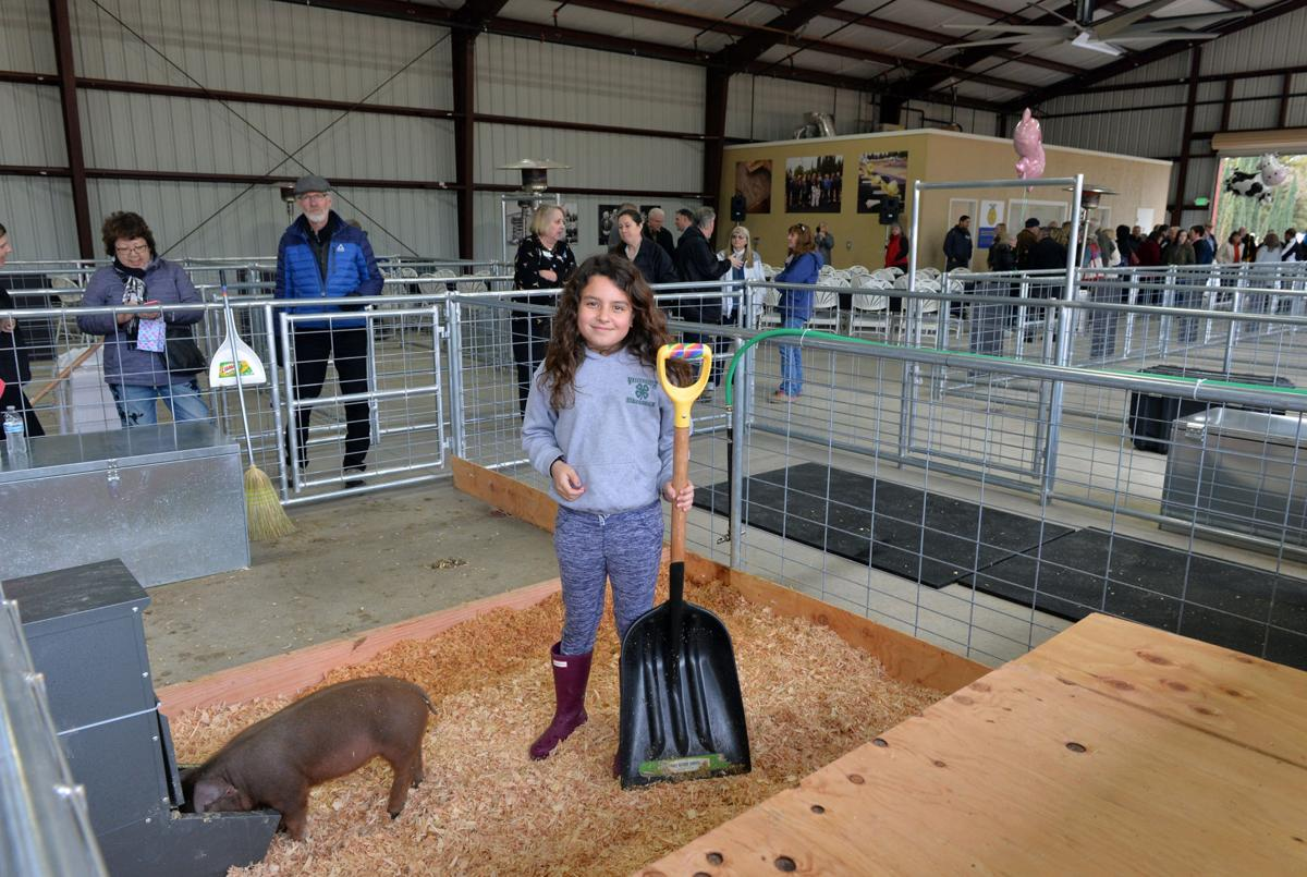 Agricultural Education Center Opens at Alameda Fairgrounds | News