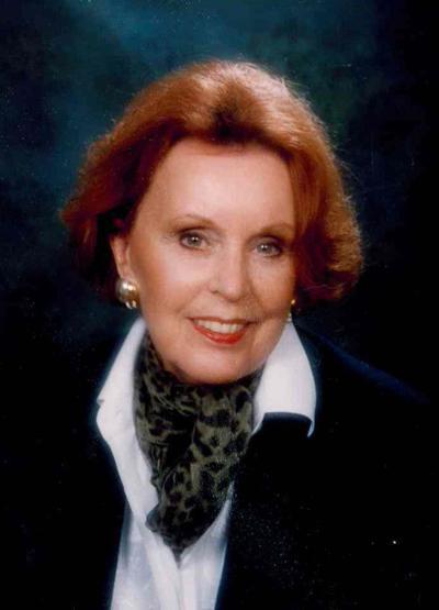 Gwendolyn Logette