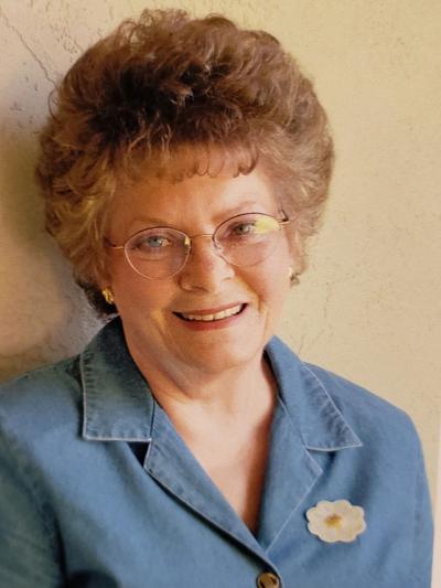 Kathleen Mae Shay