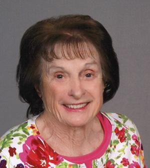 Lola Rose Bobba, née Roggi