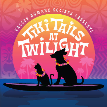 Tiki Tails