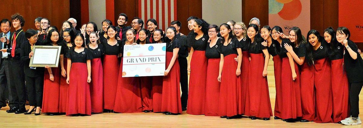 Cantabella Children's Chorus