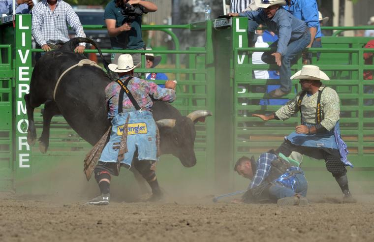 Liv Rodeo 06-09-19 2368