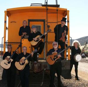 New Christy Minstrels to Perform at the Bankhead