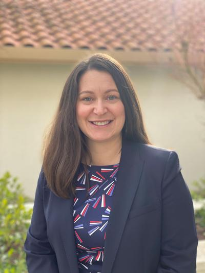 New Deputy COmmunity Dev Director - Melinda Denis