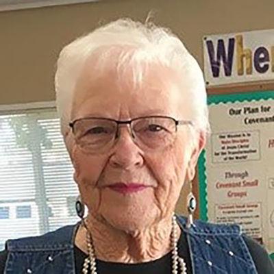 Dorothy Ann (Conner) Pontsler